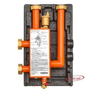 Купить Гидравлический разделитель Meibes MHK 32, 3 м3/час