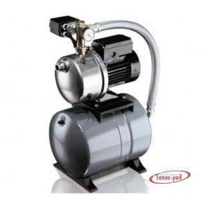 Купить Установка повышения давления Grundfos JPB6 бак 60 литров