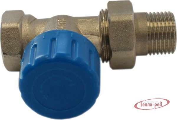 Купить Клапан термостатический проходной