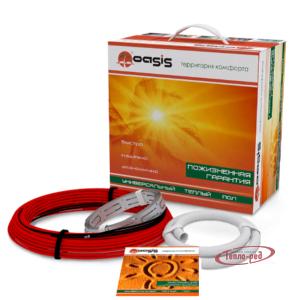 Купить Комплект универсального теплого пола OS-1300
