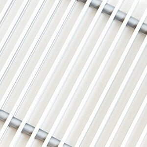 Купить Решетка рулонная алюминиевая PPA 250-800