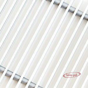 Купить Решетка рулонная алюминиевая PPA 300-600