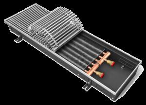 Купить Внутрипольный конвектор KVZ 300-105-1400