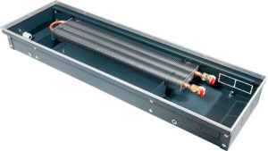 Купить Внутрипольный конвектор KVZ 200-65-3400