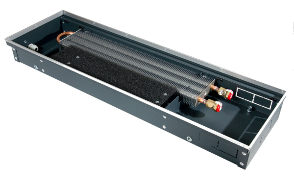 Купить Внутрипольный конвектор KVZV 250-85-2100