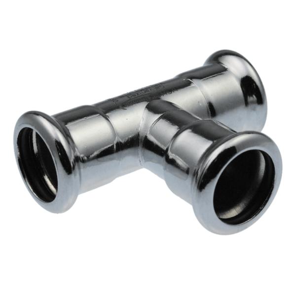 Купить Тройник Steel 28×1,5