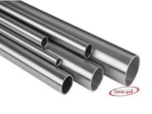 Купить Труба стальная оцинкованная Steel 35×1,5