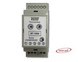 Купить Блок регулировки термостата BT-1000