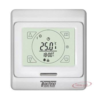 Купить Термостат сенсорный Techno E91.42