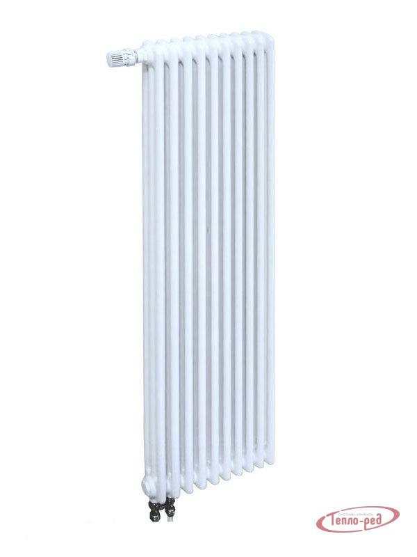 Купить Радиатор Zehnder Charleston 3180/12 N12 1/2