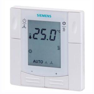 Купить Настенный электромеханический термостат Siemens RDD 310MM