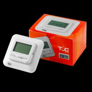 Купить Электронный терморегулятор ТС 402
