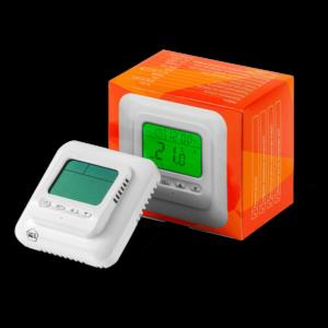 Купить Электронный терморегулятор ТС 401