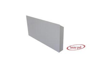 Купить Горизонтальный дизайн-радиатор SAVVA DRH 2251 с панелью STL
