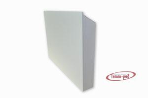 Купить Горизонтальный дизайн-радиатор SAVVA DRH 2251 с панелью Color