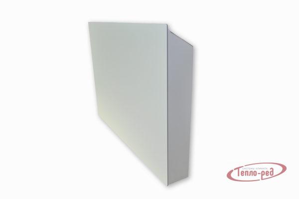 Купить Горизонтальный дизайн-радиатор SAVVA DRH 4184 с панелью Color