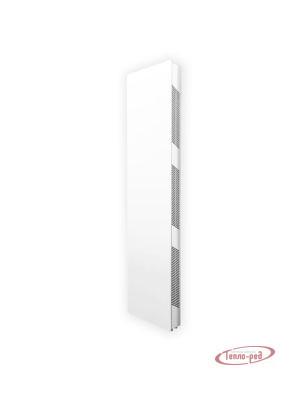 Купить Вертикальный дизайн-радиатор SAVVA DRV 649 с панелью Color