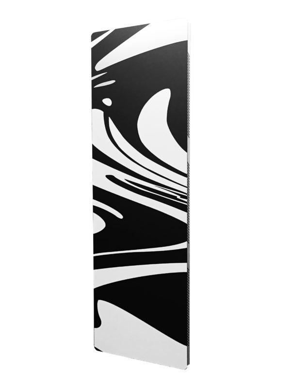 Купить Вертикальный дизайн-радиатор SAVVA DRV 1504 600 мм с панелью Decor