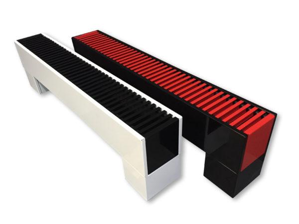 Купить Напольный конвектор SAVVA KN 3504
