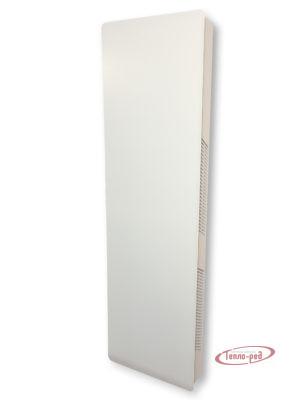 Купить Вертикальный дизайн-радиатор SAVVA DRV 649 с панелью STL