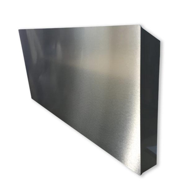 Купить Горизонтальный дизайн-радиатор SAVVA DRH 3303 с панелью Color
