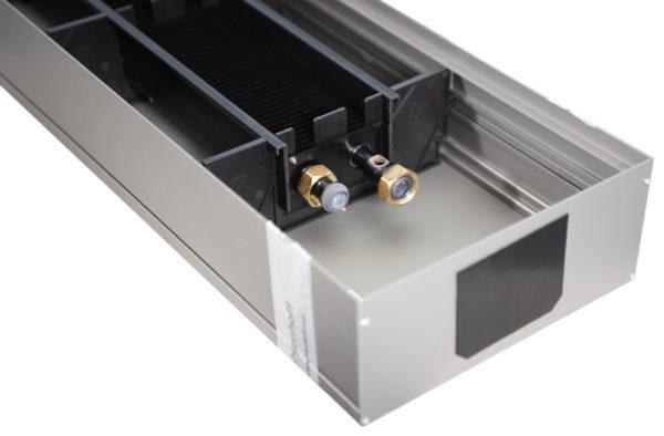 Купить Конвектор с естественной конвекцией WSK 180, 536 Ватт