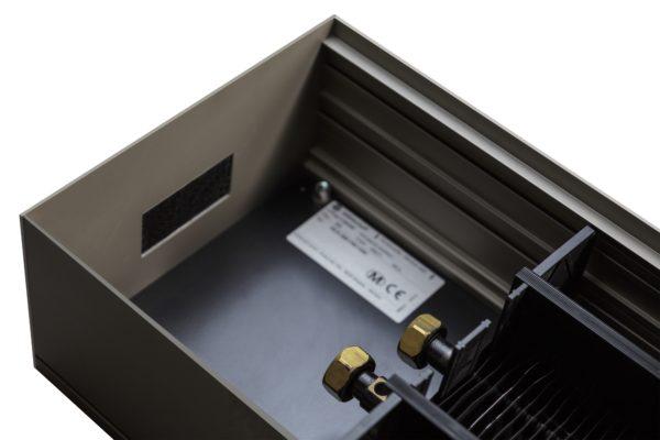 Купить Конвектор с естественной конвекцией WSK 180, 731 Ватт